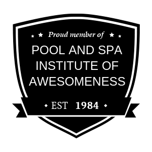 Pool and Span Institute of Awesomeness